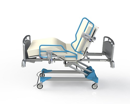 MMO Tempo Acute Bed Range