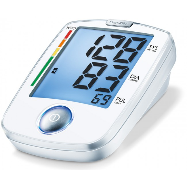 Beurer BM44 Blood Pressure Monitor