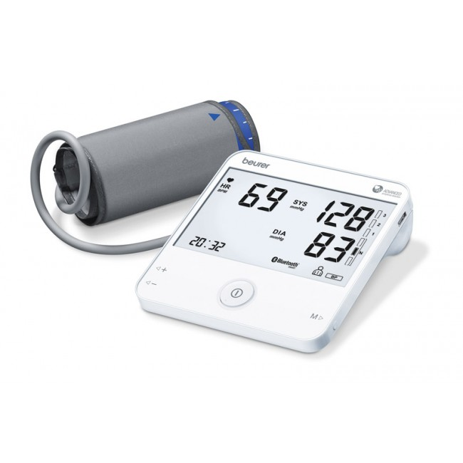 Beurer BM95 Blood Pressure Monitor with ECG