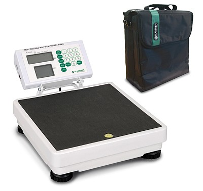 Portable Scales MPMS.250