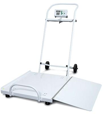Wheelchair Scales MPWC.300