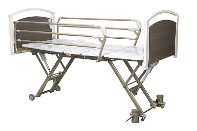 MMO 3000 Post-acute Bed Range