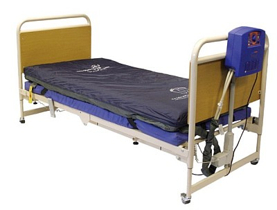 Emmet Post-acute Bed Range