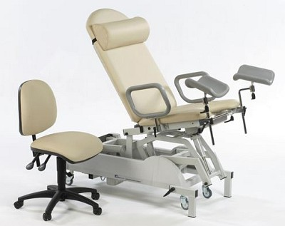 Gynae Couch Set