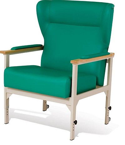 PENTIRE Bariatric Chair