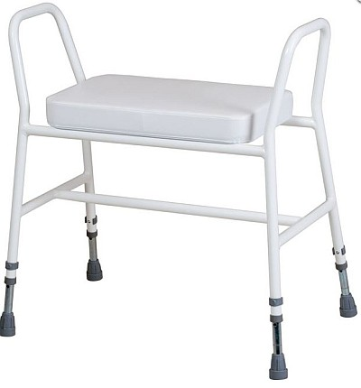 HATLEY Bariatric Stool