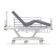 Electric Profiling Patient Trolleys